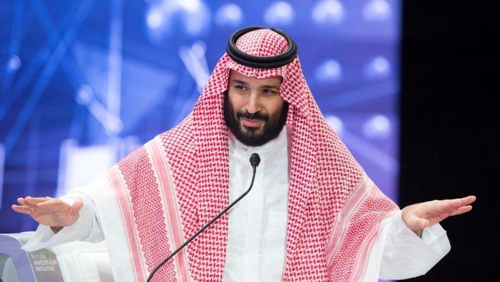 Beyaz Saray: ''Veliaht Prens'e Gelecekte Yaptırım Uygulanabilir''
