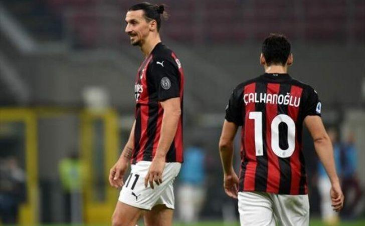 Hakan ve Zlatan'ın sakatlıklarında son durum belli oldu