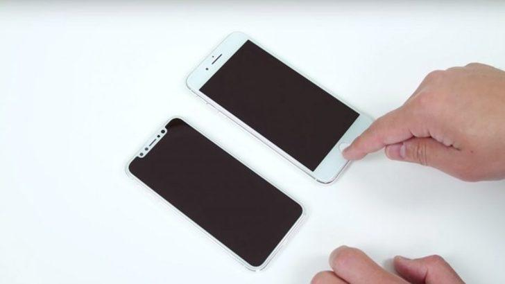 iPhone X dengeleri değiştirebilecek mi?