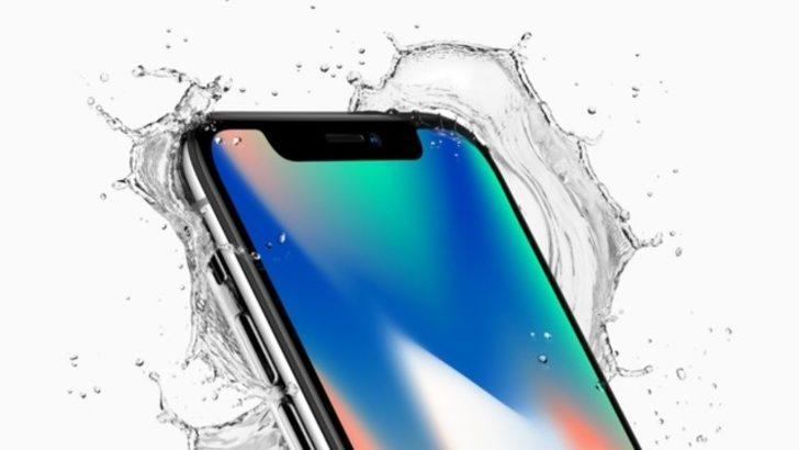 iPhone X sonunda tanıtıldı