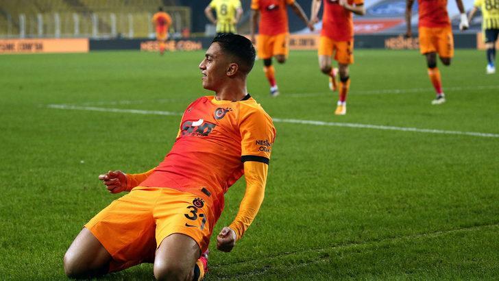 Galatasaray'da Mostafa Mohamed krizi! 'İzin verin gideyim'