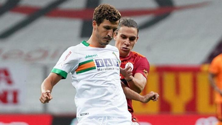 Salih Uçan Beşiktaş'ın teklifini kabul etti