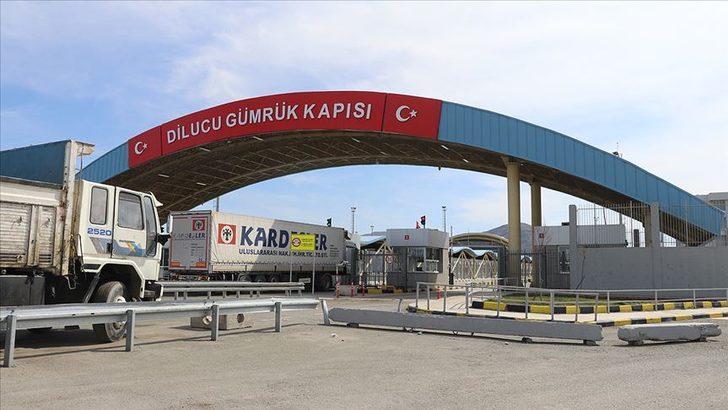 Türkiye, Azerbaycan'dan sıfır gümrük vergisiyle gıda ürünleri ithal edecek!