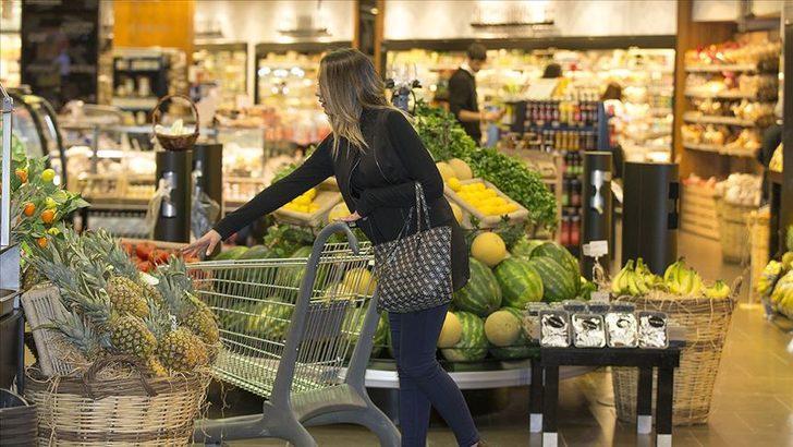 Market çalışma saatleri değişti mi? Hafta sonunda bakkal ve marketler kaçta açılacak, kaçta kapanacak?