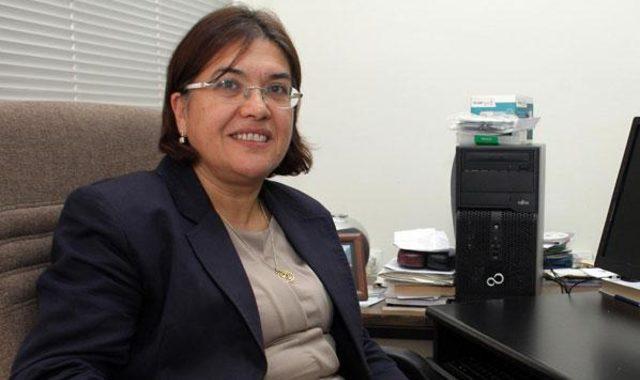 Prof. Dr. Selma Metintaş