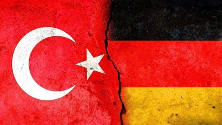 Almanya'dan flaş karar! 6 bin Türk sınır dışı ediliyor