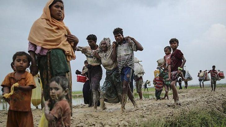 BM'den son dakika Arakan açıklaması: Kabul edilemez
