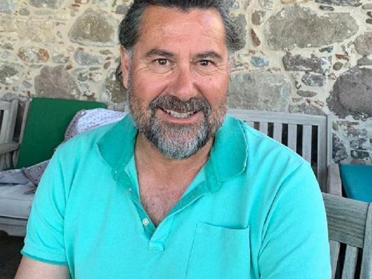 Koronavirüse yakalanan eski Bodrum Belediye Başkanı Mehmet Kocadon yoğun bakıma alındı