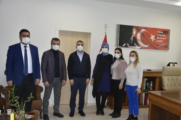 Mardin'de 2020 yılında 233 kişi organ bağışı başvurusunda bulundu
