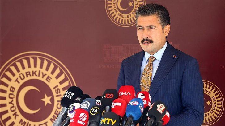 AK Parti'den flaş açıklama: HDP hem siyasi olarak hem de hukuken de kapanacaktır