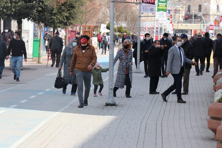 Bolu'da vaka sayısı 3 haftada ikiye katlandı