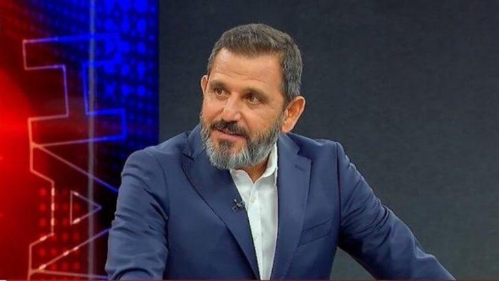 Fatih Portakal, 'banka itibarını zedeleme' ve 'Cumhurbaşkanına hakaret' suçlarından beraat etti