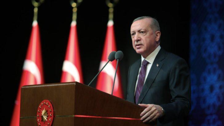 Erdoğan'dan İşkence İddialarında Zamanaşımını Kaldırma Vaadi