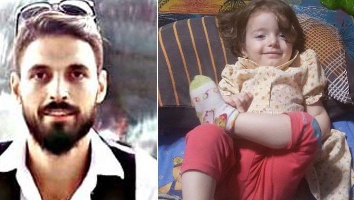 Üvey kızını darp ederek öldürdüğü iddia edilmişti! 27 yıla kadar hapis  cezası isteniyor - Son Dakika Haberler