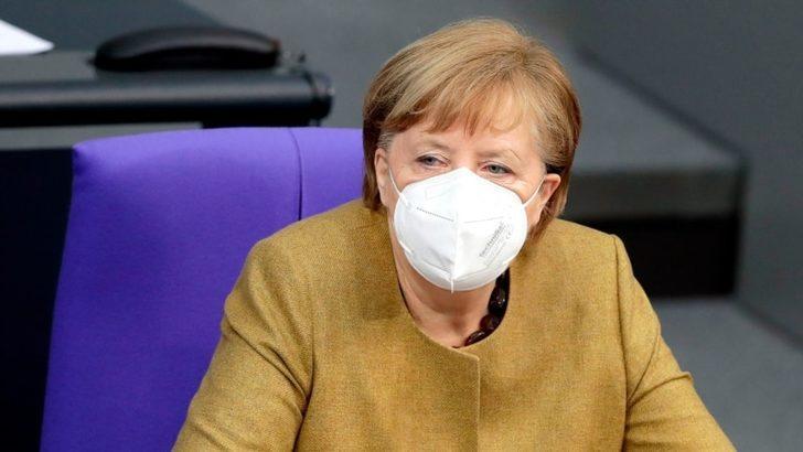 Merkel'in Kısıtlamaları Uzatma Planına Eyaletler Tepkili