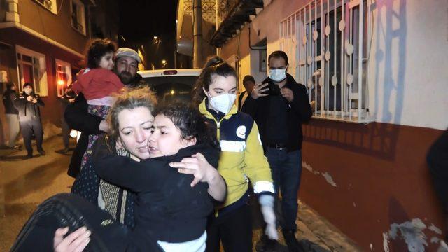 Can pazarı: 4'ü çocuk 8 kişi kurtarıldı