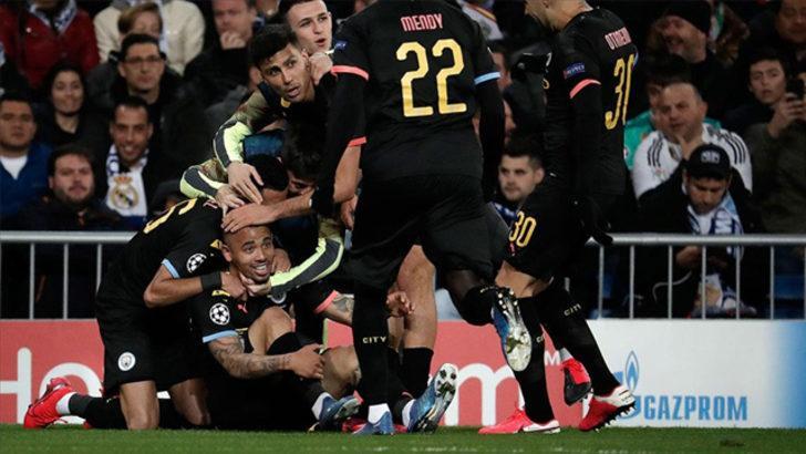 ÖZET | Manchester City - Wolverhampton maç sonucu: 4-1