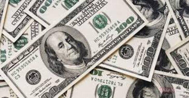 Dolar ne kadar oldu? 3 Mart Dolar fiyatları