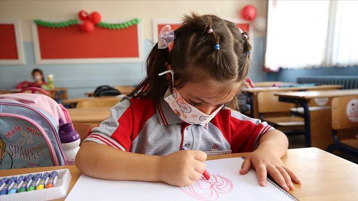 Yozgat'ta yüz yüze eğitime 1 gün ara verildi