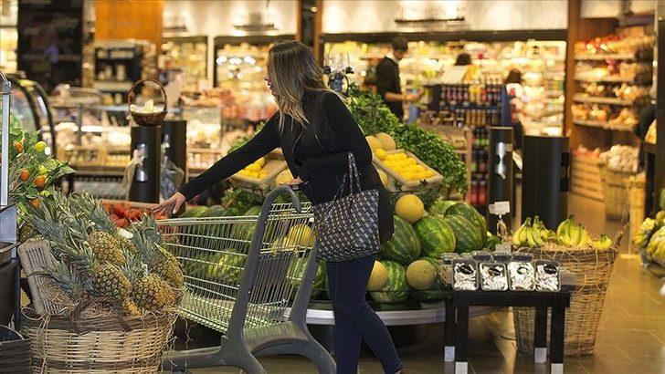 Son Dakika: Şubat ayı enflasyon rakamları belli oldu!