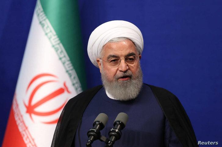 Ruhani: Ciddi bir irade olursa bu hafta içinde sonuç alınır!