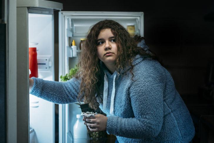 Obeziteyle gelen 10 tehdit: Bakın hangi hastalıklara kapı aralanıyor!