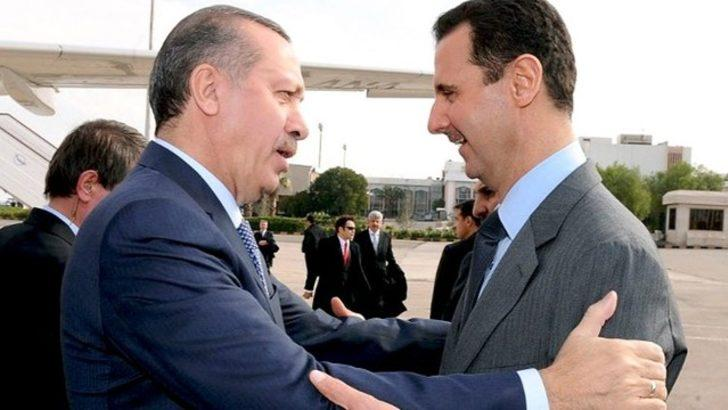 Ertuğrul Özkök: Türkiye de artık Esad'ın kazandığını kabul etti