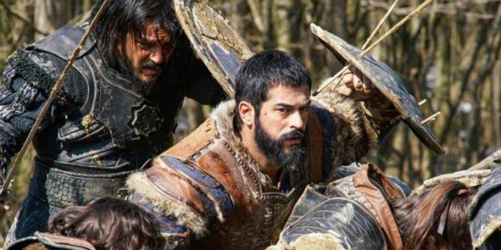 Kuruluş Osman dizisine dengeleri değiştirecek iki yeni oyuncu