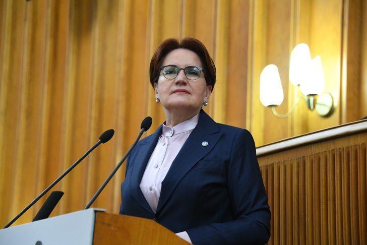 Son Dakika: Meral Akşener'den 'fezleke' açıklaması