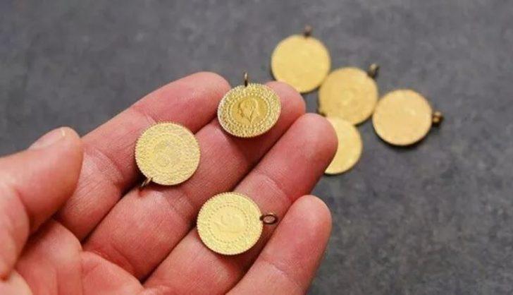 15 Mart Kapalıçarşı'da altının kapanış fiyatları!