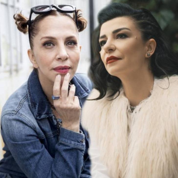 Fatma Turgut: Sertab Erener ile artık konuşmuyoruz