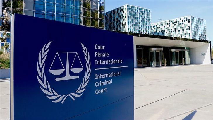 Uluslararası Ceza Mahkemesi'nden flaş Filistin kararı