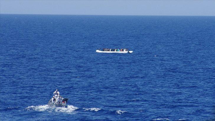 Son Dakika: Cibuti'de denize atılan en az 20 göçmen hayatını kaybetti
