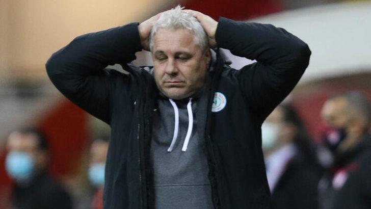 Marius Sumudica'dan istifa sinyali! ''Özür diliyorum''