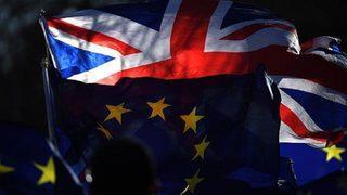 AB'den İngiltere'ye suçlama: İhlal edildi