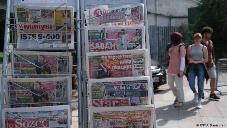 Rapor: Türkiye'de bağımsız medyaya Google ve Facebook engeli
