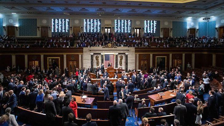 ABD'den Orta Doğu'yla ilgili kritik tasarı! Senato'ya sunuldu