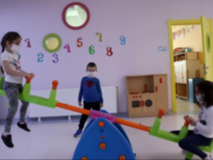 Karabük'te anaokulunda koronavirüs alarmı! Eğitime 10 gün ara