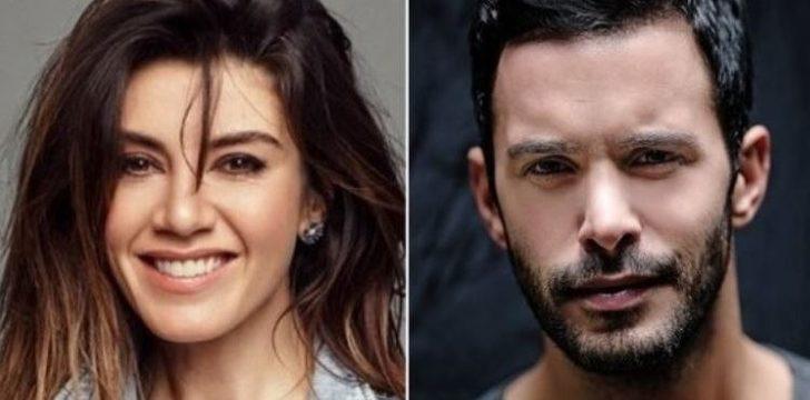 Barış Arduç ve Gökçe Bahadır'lı Netflix dizisi Kulüp'ün kadrosuna 3 sürpriz isim