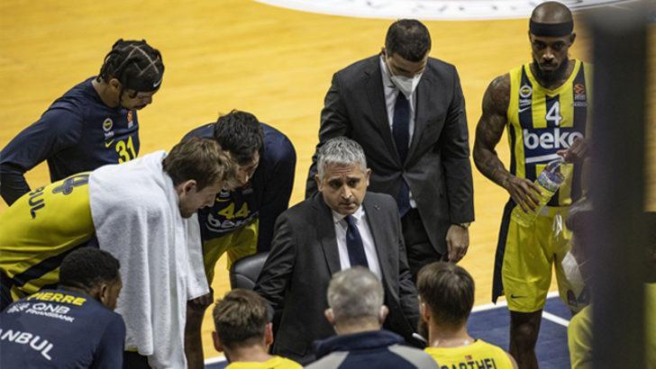 Fenerbahçe Beko İtalya'dan zaferle dönüyor
