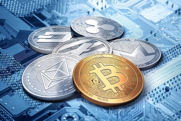 Bitcoin, Ethereum, Ripple, Cardano ve NFT Token piyasası son durum!