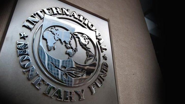 IMF, 2021 küresel ekonomik büyüme tahminini yüzde 6'ya çıkardı