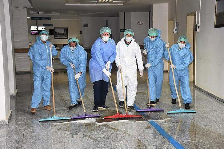Adalet Bakanlığı personel alımı başvuru şartları nedir? Temizlik işçisi İŞKUR başvuru ekranı açıldı