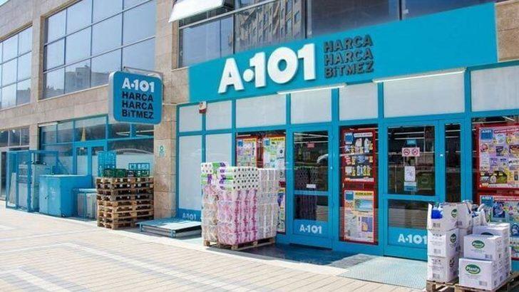 A101 kaçta açılıyor, kaçta kapanıyor? A101 çalışma saatleri değişti