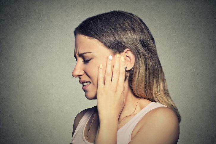 Kulak temizliği sonrası kulak tıkanıklığı yaşanıyorsa dikkat!