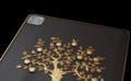 1 kg'dan fazla altınla süslenmiş iPad Pro'nun fiyatı dudak uçuklattı!