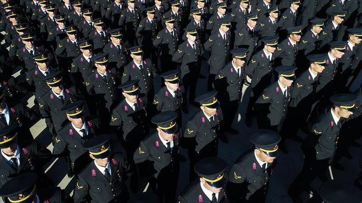 Jandarma 550 subay alımı ne zaman başlıyor? Şartları nelerdir?
