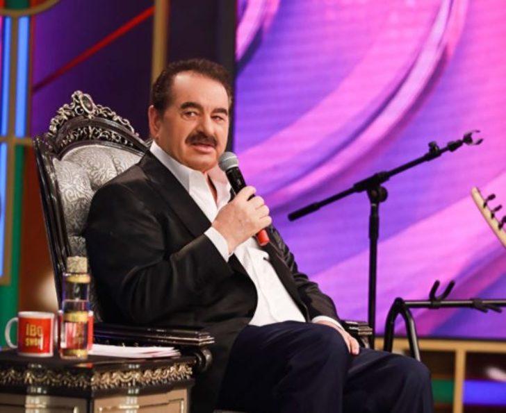 İbo Show'un konukları belli oldu! Niran Ünsal, Yavuz Bingöl...