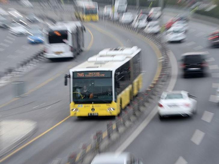 Son Dakika: İstanbul'da toplu taşımadaki yaş kısıtlaması kaldırıldı