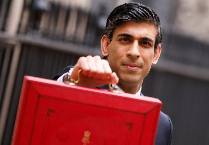 İngiltere'nin gündemi yeni bütçe planı oldu